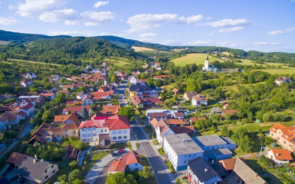 Užijte si pobyt na Slovácku