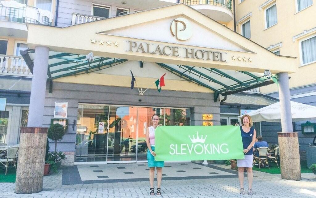 Hotel Palace **** jsme pro vás osobně ověřili