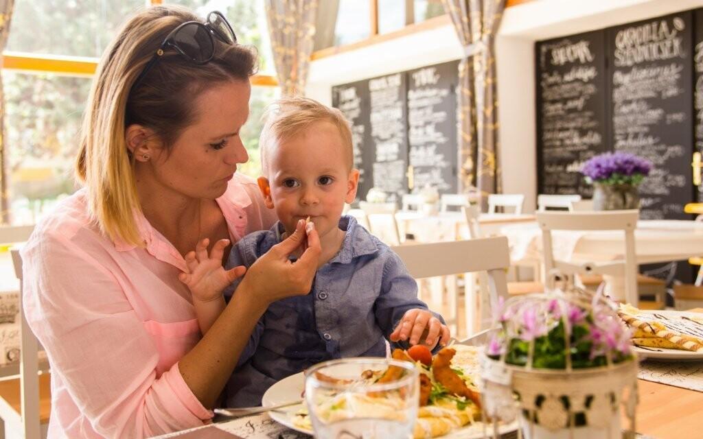 Vo vintage reštaurácii ponúkajú maďarské špeciality