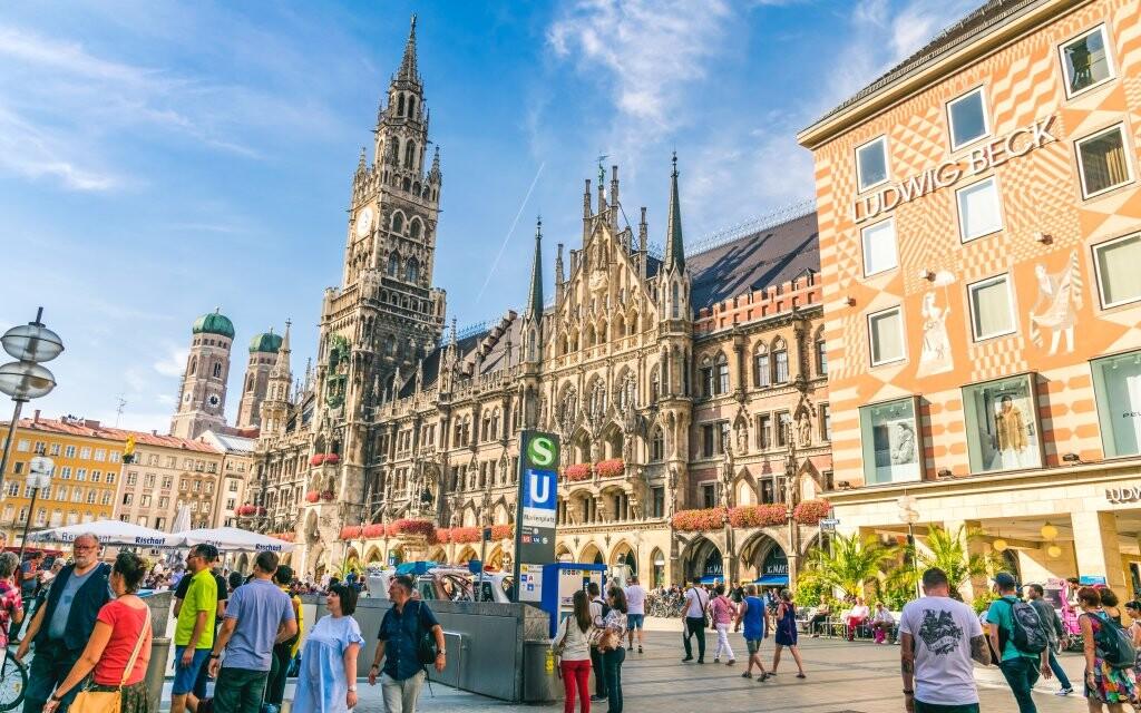 Mnichov, A&O München Laim, Nemecko