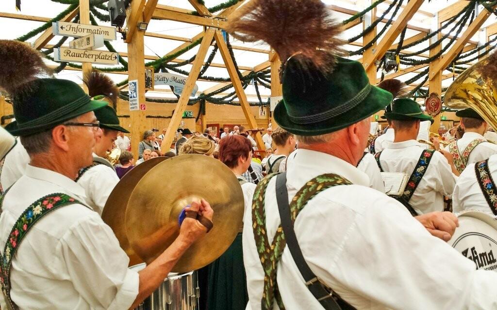 Užijte si parádní dovolenou v Mnichově