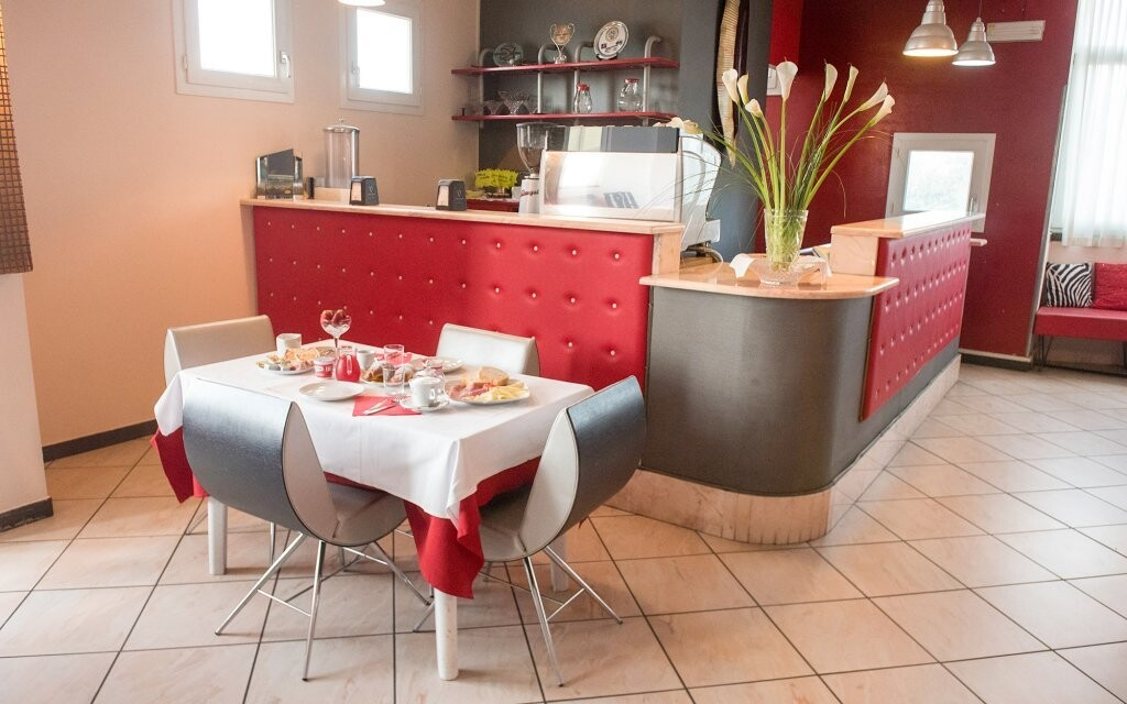 V restauraci ochutnáte pravou italskou kuchyni