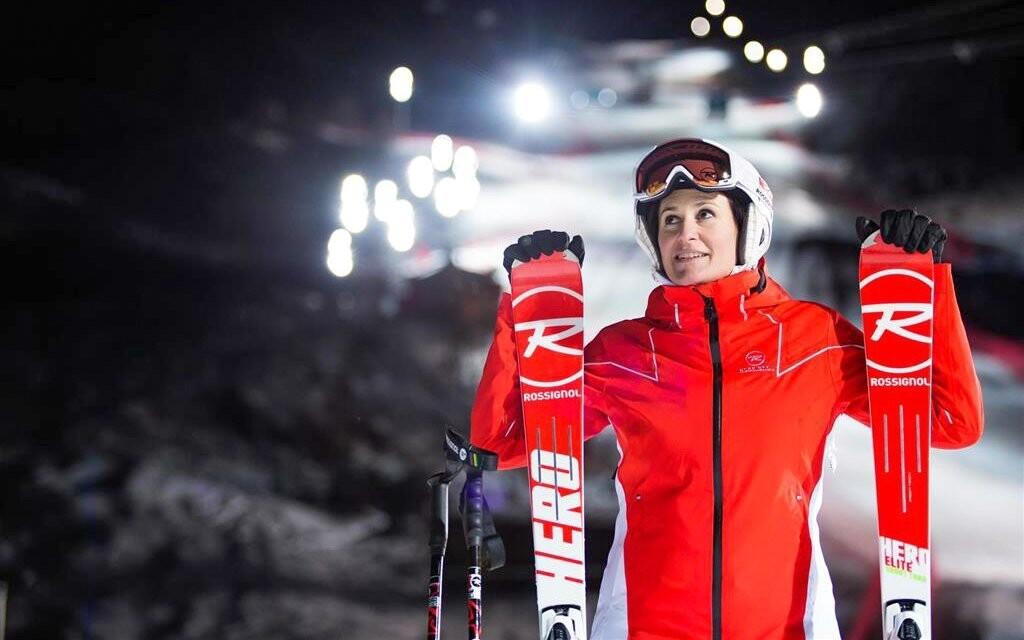 Ski areál se nachází jen 5 km od hotelu