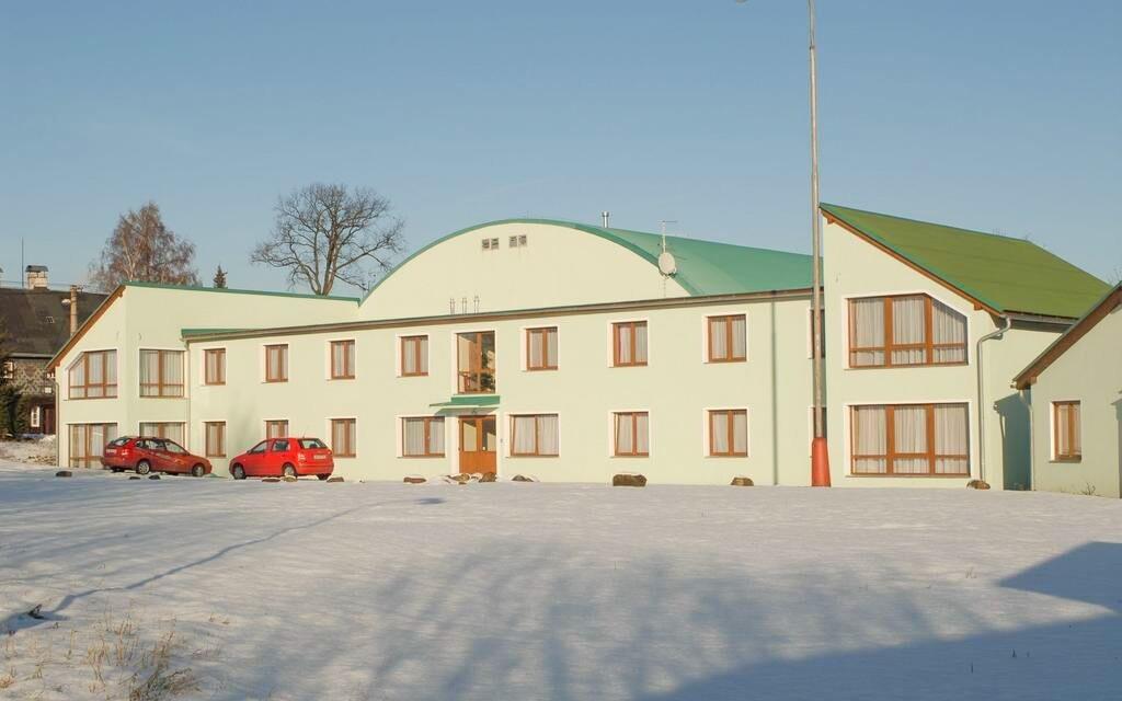 v Hotelu Sportlife *** si užijete skvělý pobyt