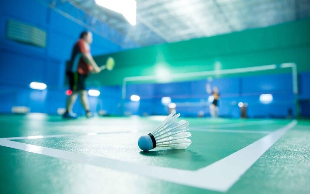 Užijte si více než 22 různých sportovních aktivit