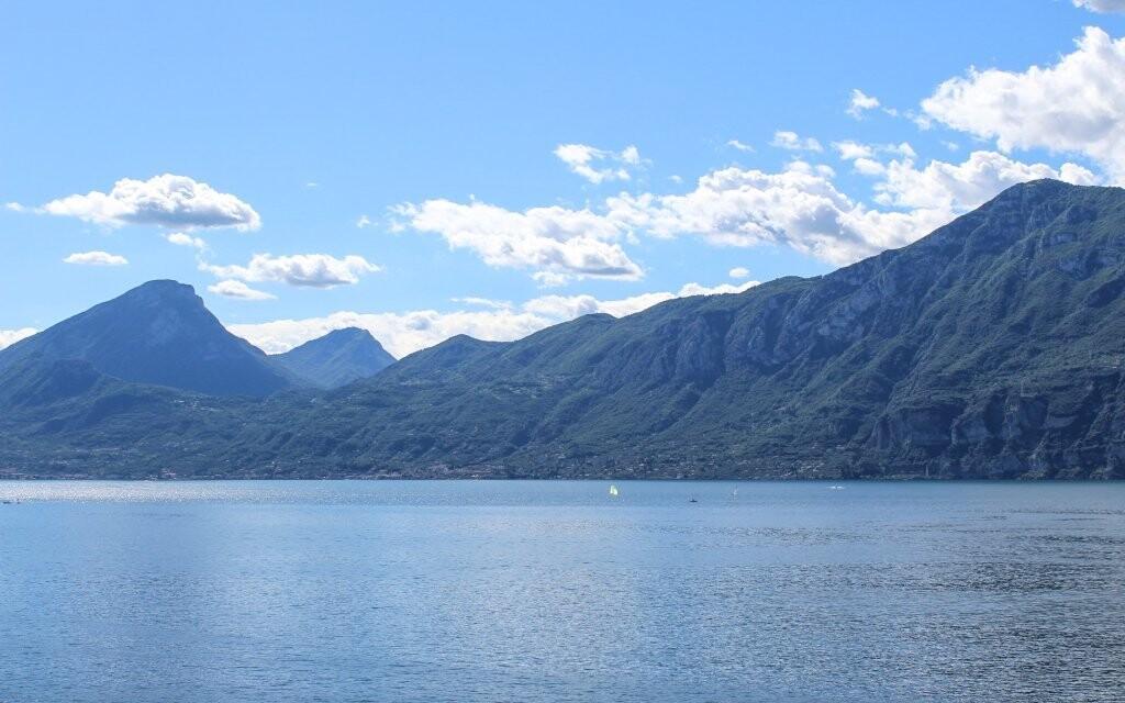 Užijte si aktivity na jezeře