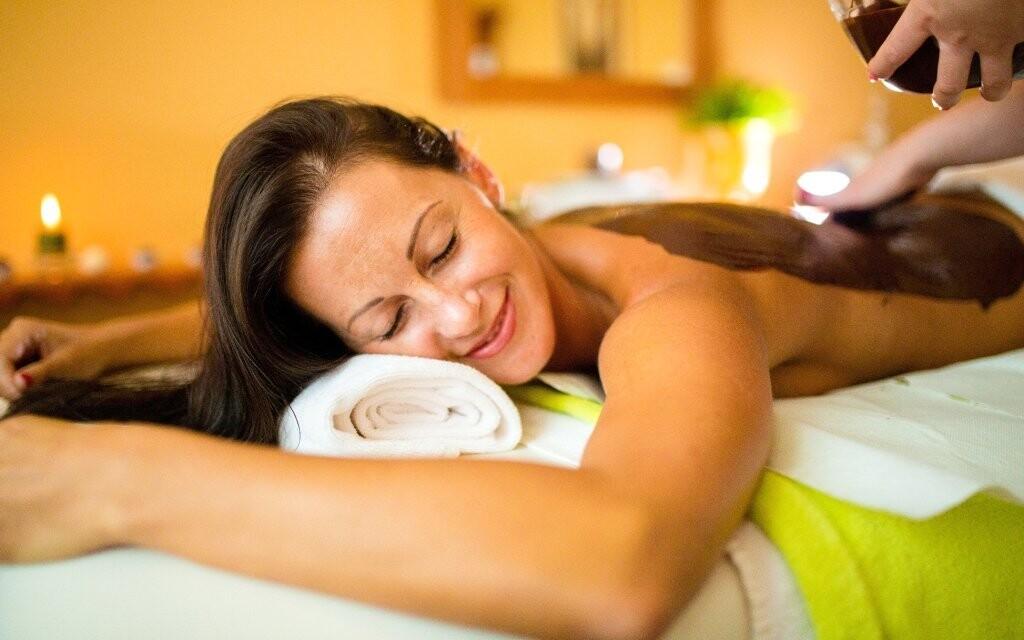 Vo wellness relaxacia nikdy nekončí