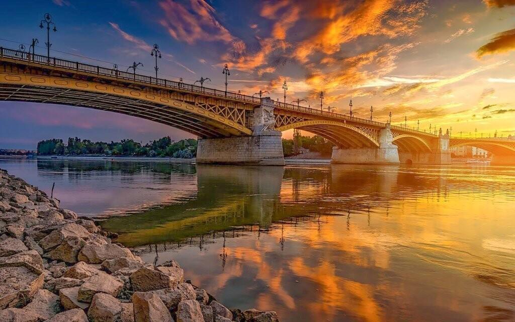 Vydajte sa na potulky po Budapešti
