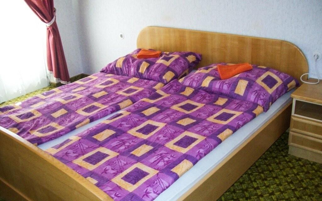 Ubytováni budete v Penzionu Sunny