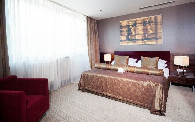 Hotel Holiday Inn Žilina Pokoje Studio 2
