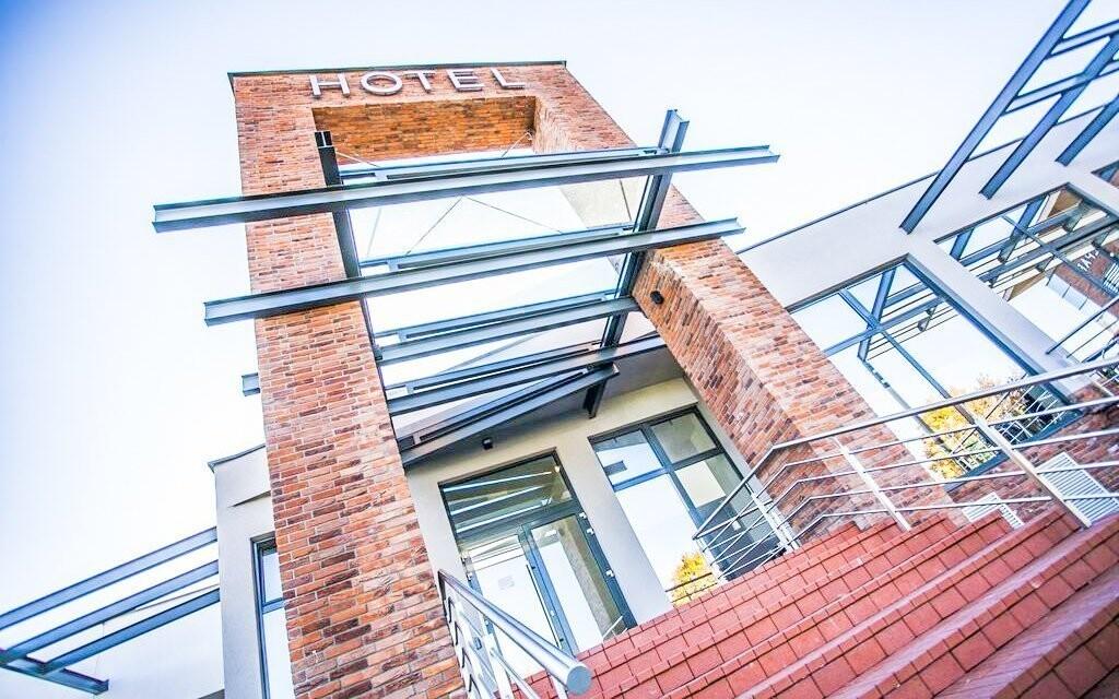 V Hotelu Thermalpark *** na vás čeká luxus a pohodlí