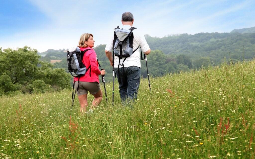Výlety a pěší turistika v CHKO Žďárské vrchy