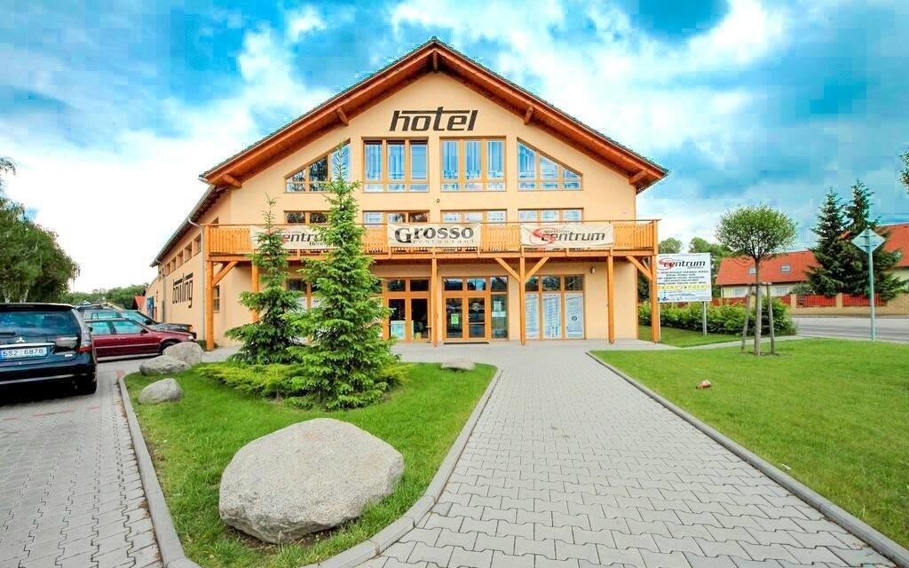 Hotel S-centrum je tým pravým miestom na aktívnu dovolenku