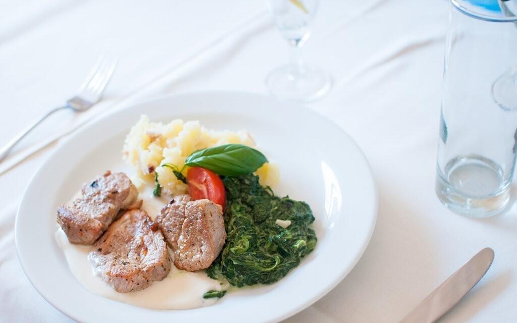 Okrem talianskej kuchyne si vychutnáte aj ďalšie špeciality