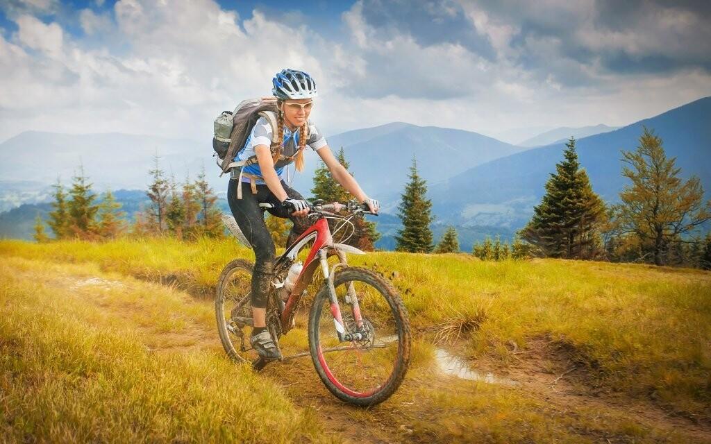 Cyklisté můžou využívat řadu výhod