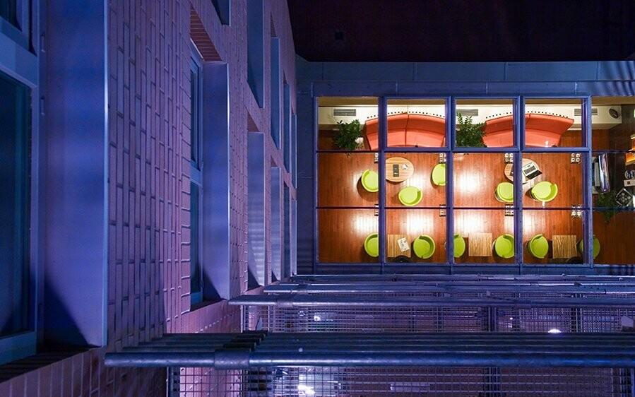 Soho Boutique Hotel **** Budapest