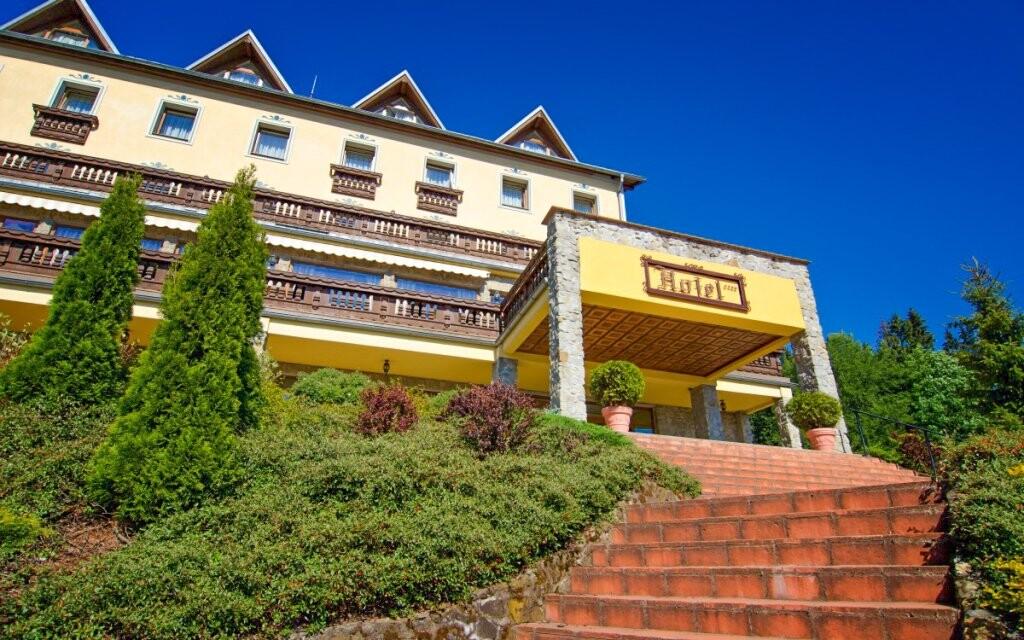 Hotel Husárik ****, Kysucké Beskydy, Slovensko