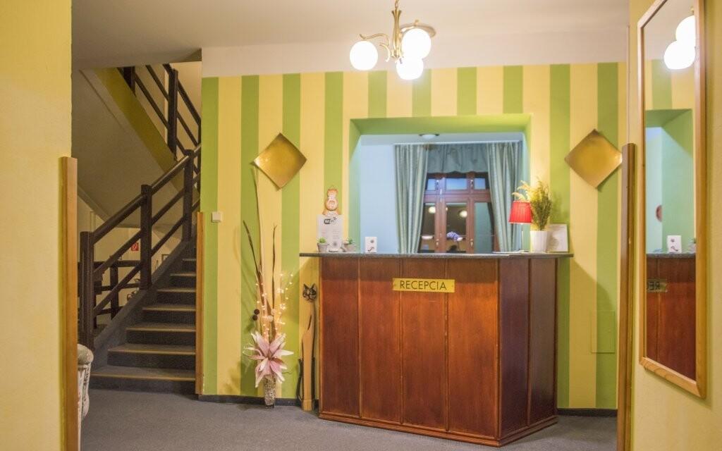 Těšte se na pobyt v Miramonti Resortu