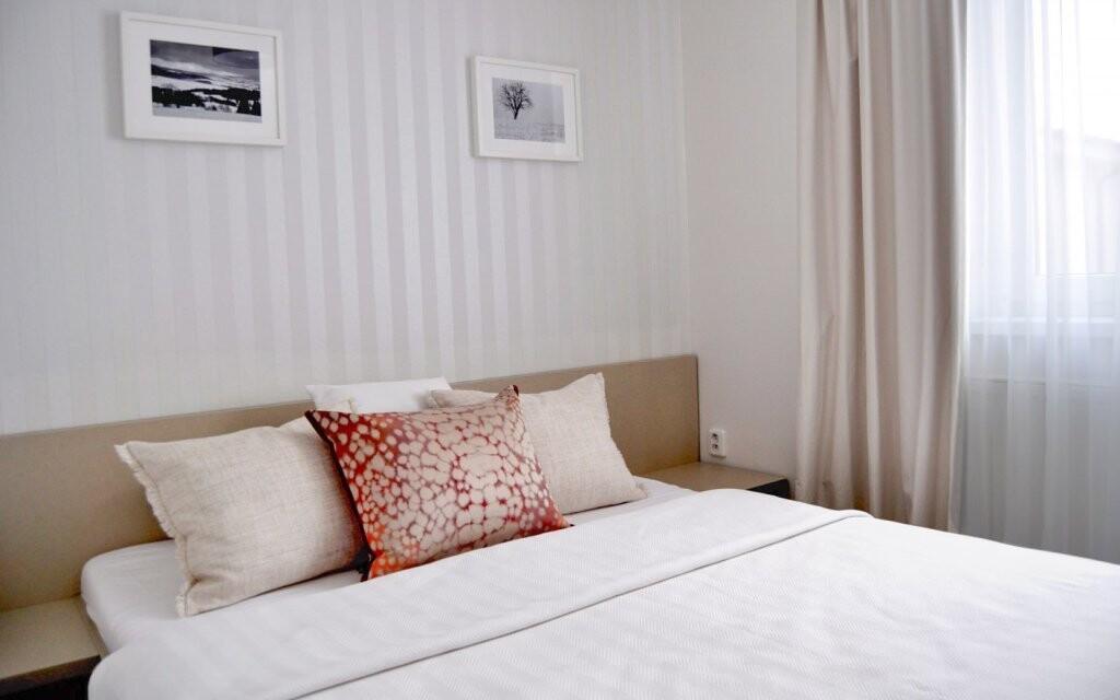 Ubytujte sa v príjemných izbách