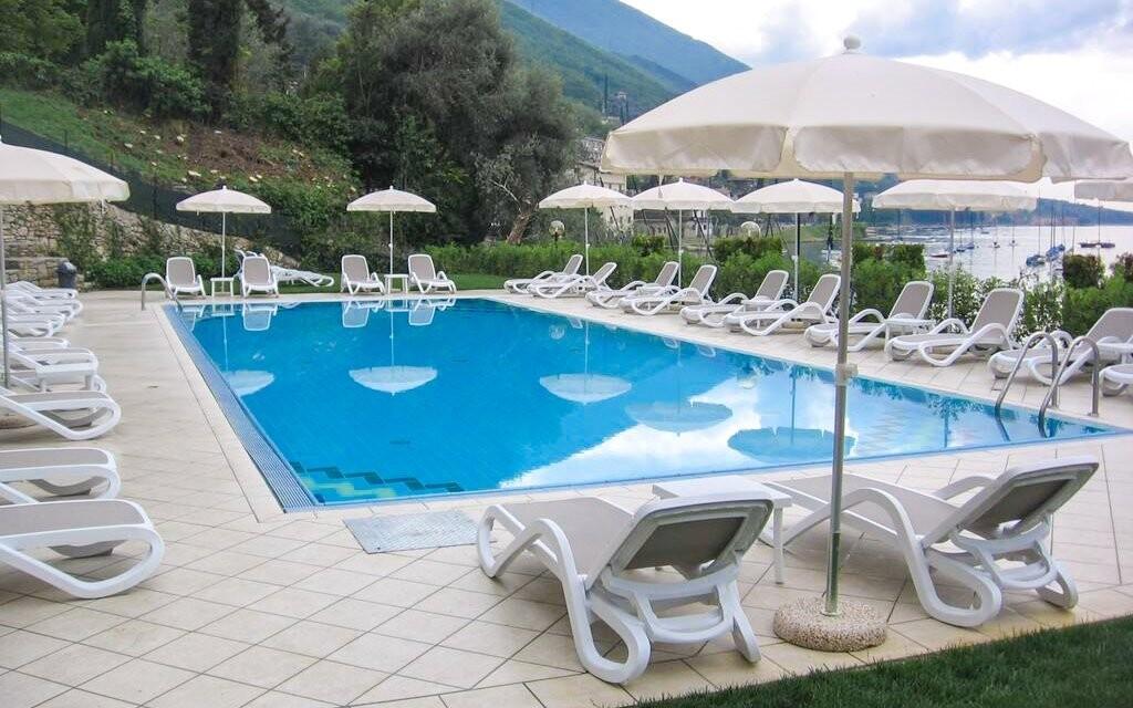 Bazén pro váš odpočinek