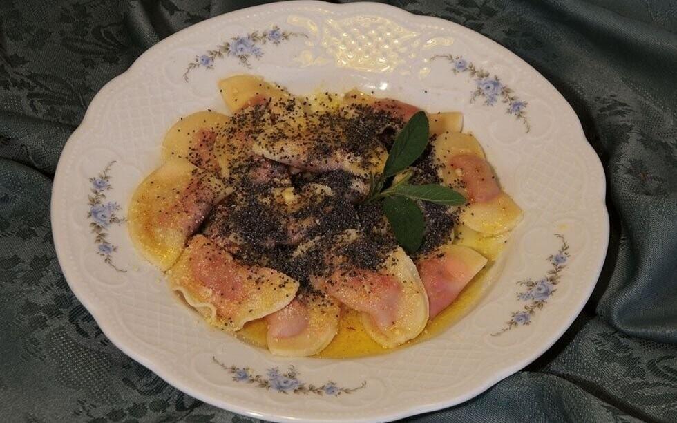 Těšte se na tradiční italskou kuchyni