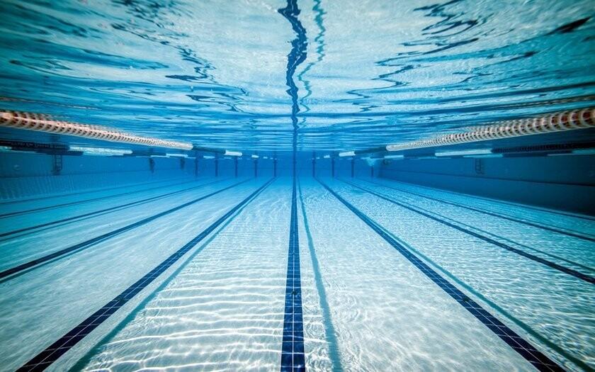 K dispozícii sú dva bazény