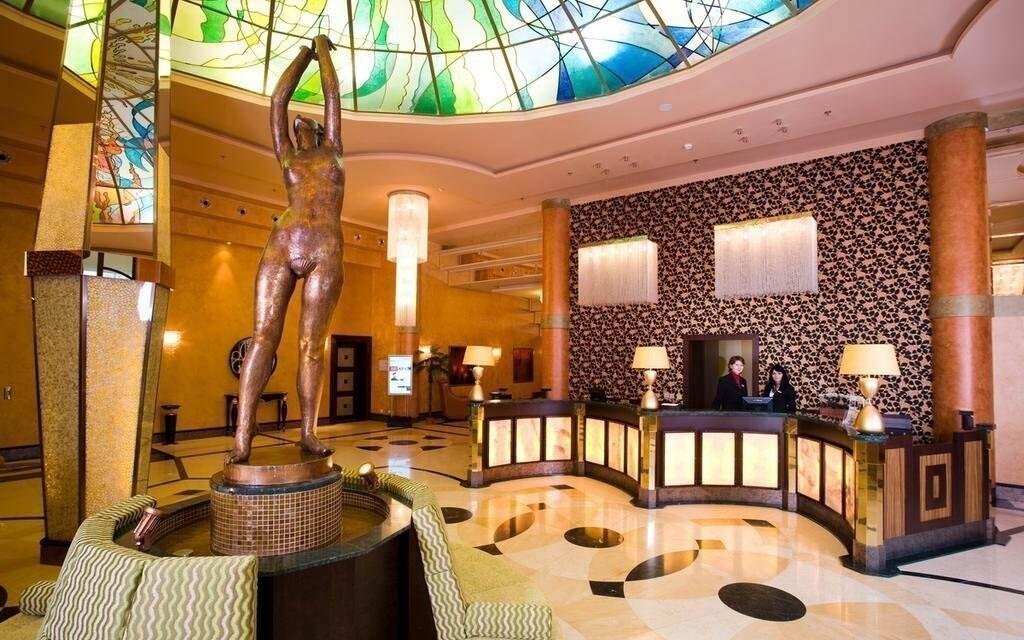 Luxusní Hotel Savannah **** Znojmo, jižní Morava