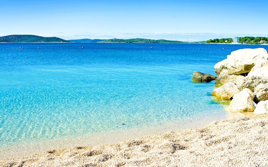 Užite si parádnu dovolenku pri mori