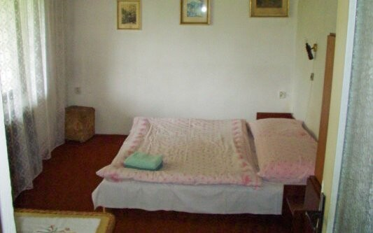 Ubytujte se v Penzionu U Stašáků