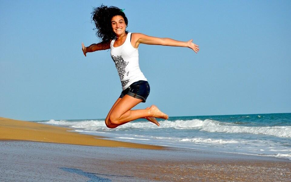 Užijte si dovolenou u moře