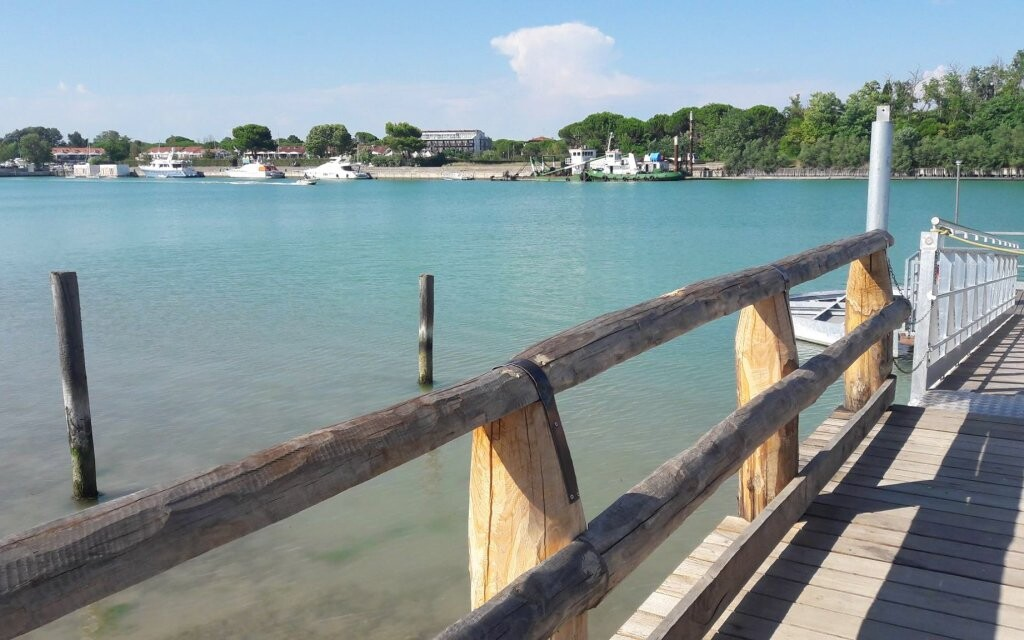 Bibione je známe turistické letovisko