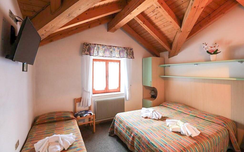 Hotel Aurora *** má domáckou atmosféru