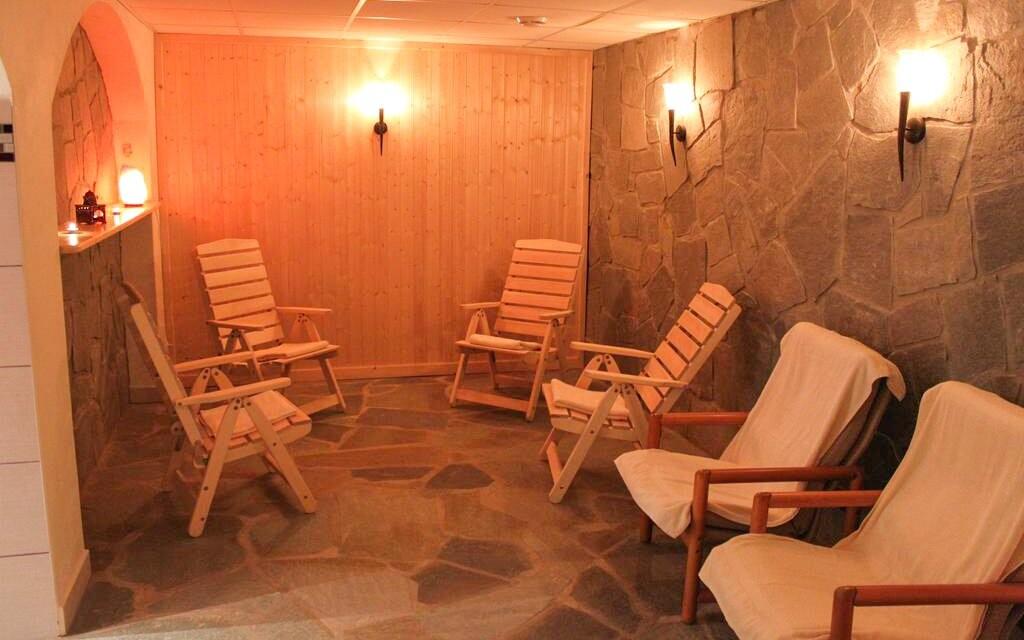 Relaxační místnost Horský hotel Vidly **** Jeseníky