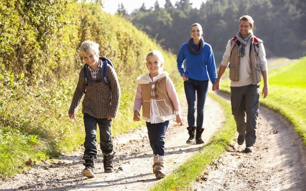 Rodinná dovolená Vrbno pod Pradědem Jeseníky