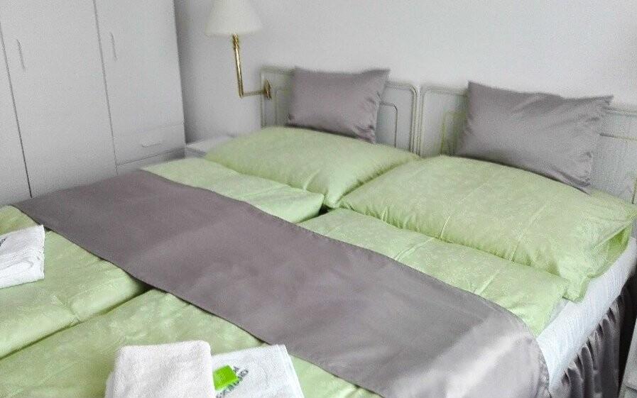 Pohodlné pokoje v Hotelu Ferdinand *** Mariánské Lázně
