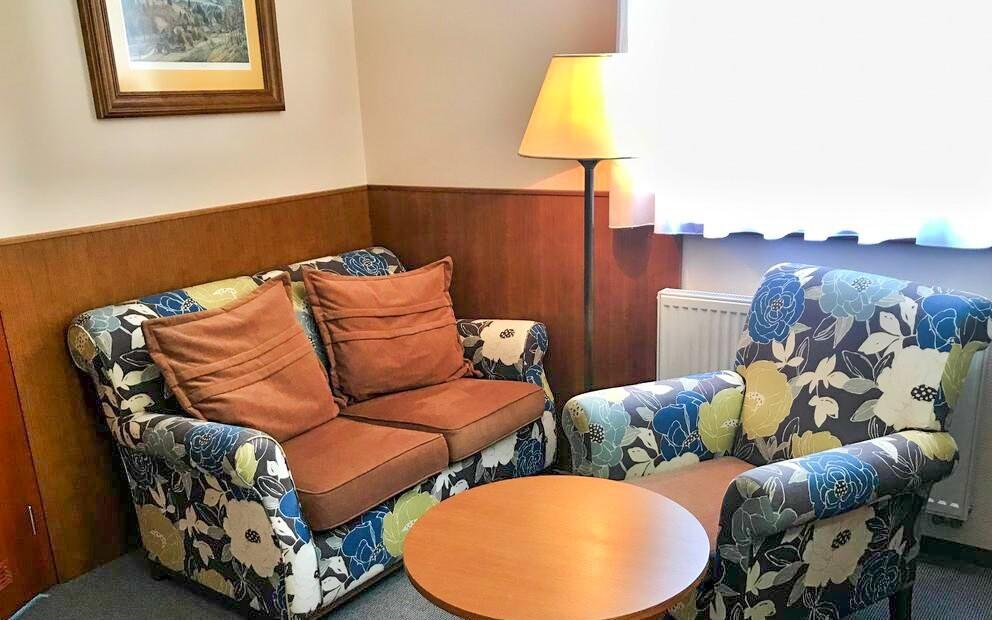 Pohodlné pokoje v Hotelu Na Dolině *** Beskydy