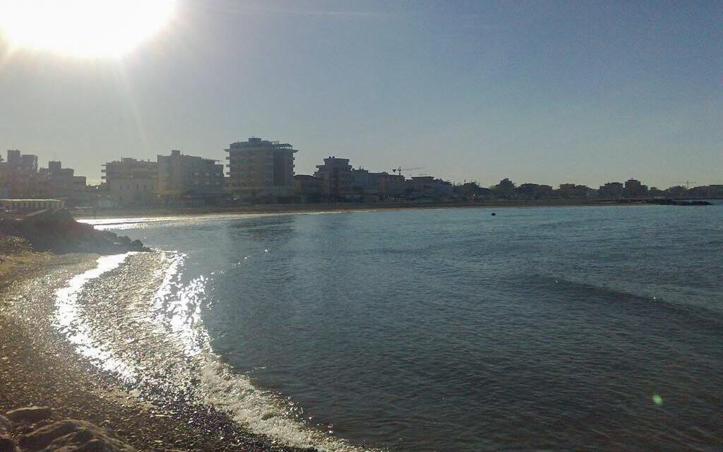 Jaderské moře, Hotel Playa ***, Rimini, Itálie