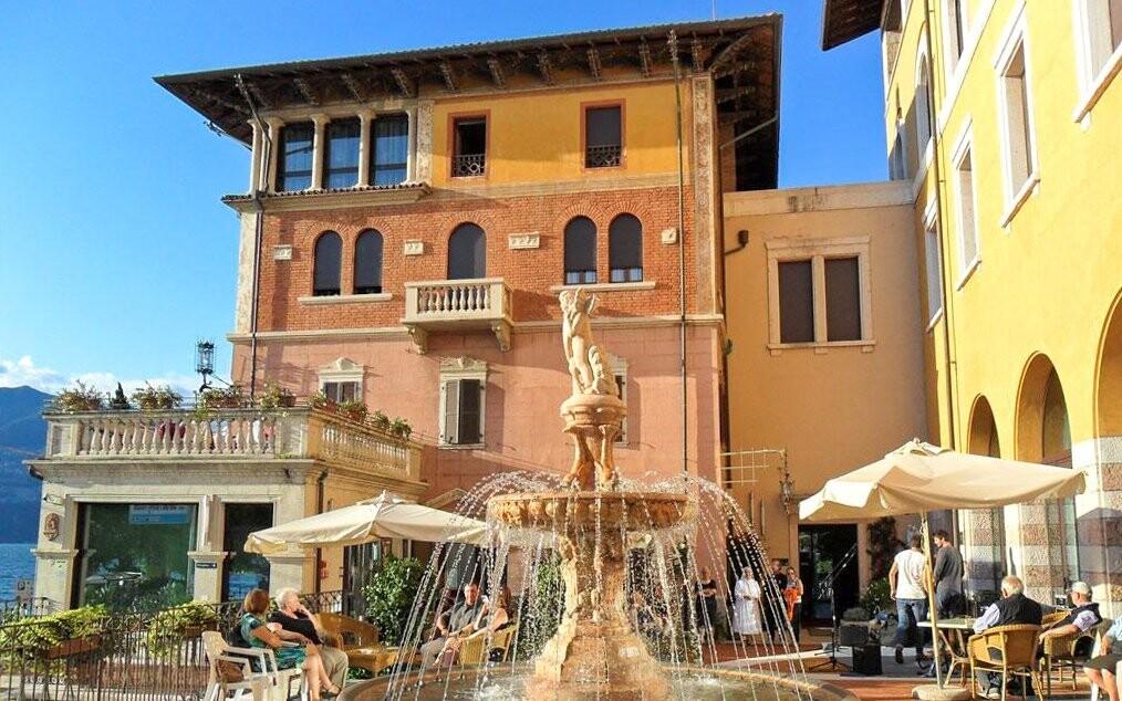 Hotel Garda Family House, Lago di Garda, Itálie