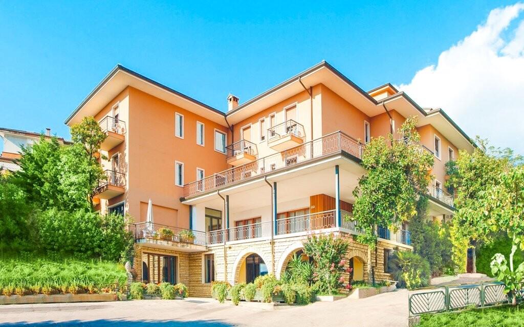 Hotel Panorama ***, Lago di Garda, Taliansko