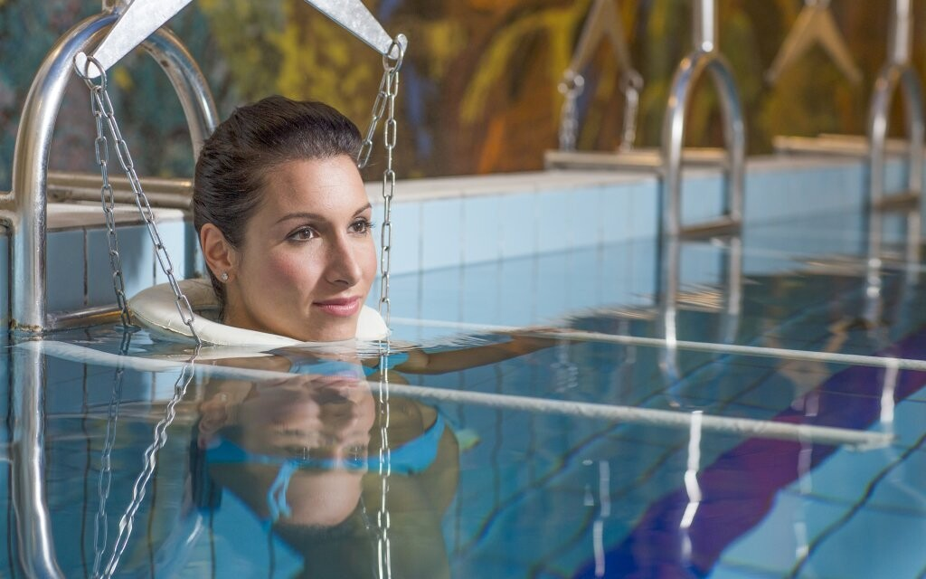 Termálne wellness, Danubius Health Spa Resort Margitsziget