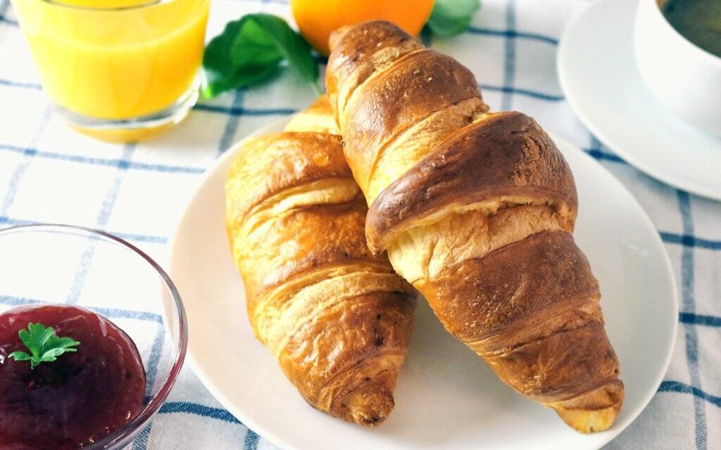 Raňajky formou bufetu Hotel Sonnhof Rauris *** Rakúsko