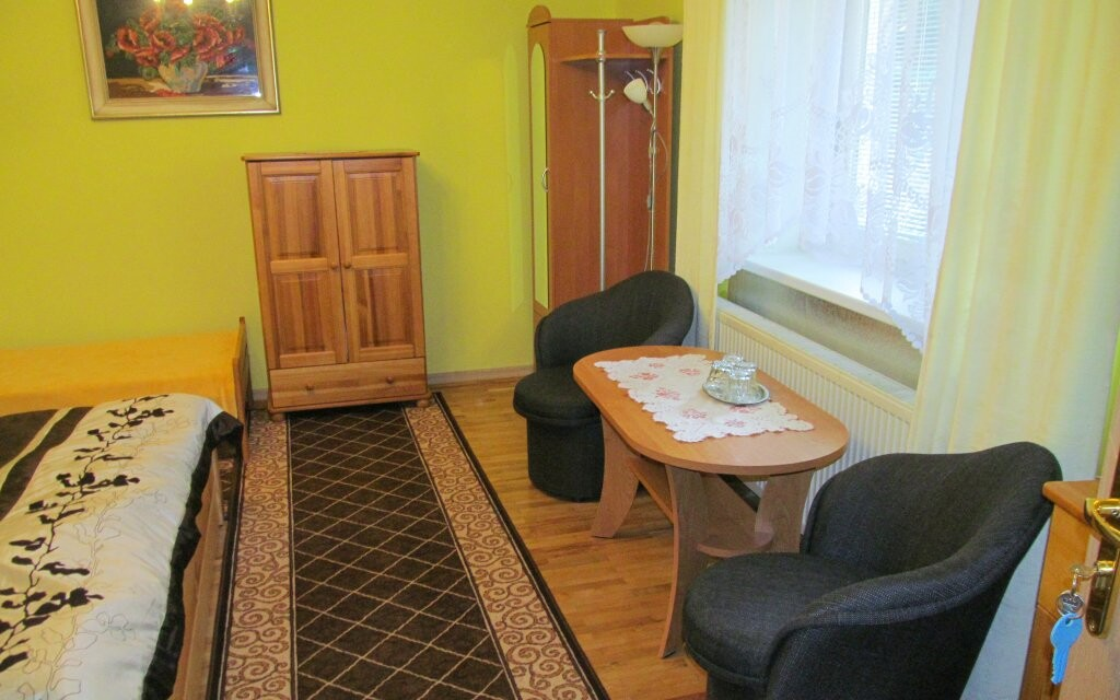 Standardně vybavený pokoj, Penzion Podzámok, Slovenský ráj