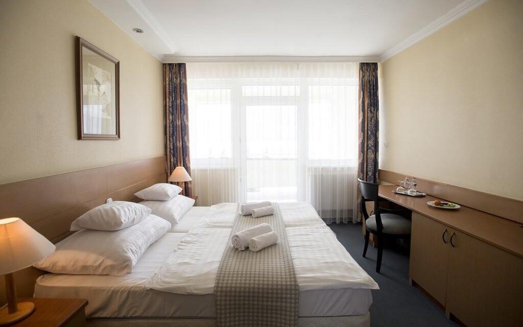 Rodinné izby, Hotel Marina-Port ****, Balaton