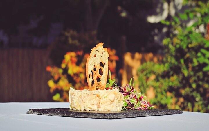 Lahodné maďarské pokrmy, Hotel Marina-Port ****, Balaton