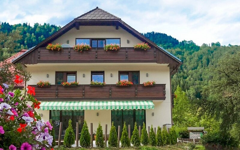 Hotel Pruggererhof ***, región Dachstein, Rakúsko