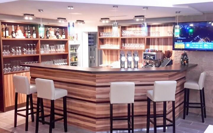Bar, reštaurácia, Hotel Pruggererhof ***, Dachstein