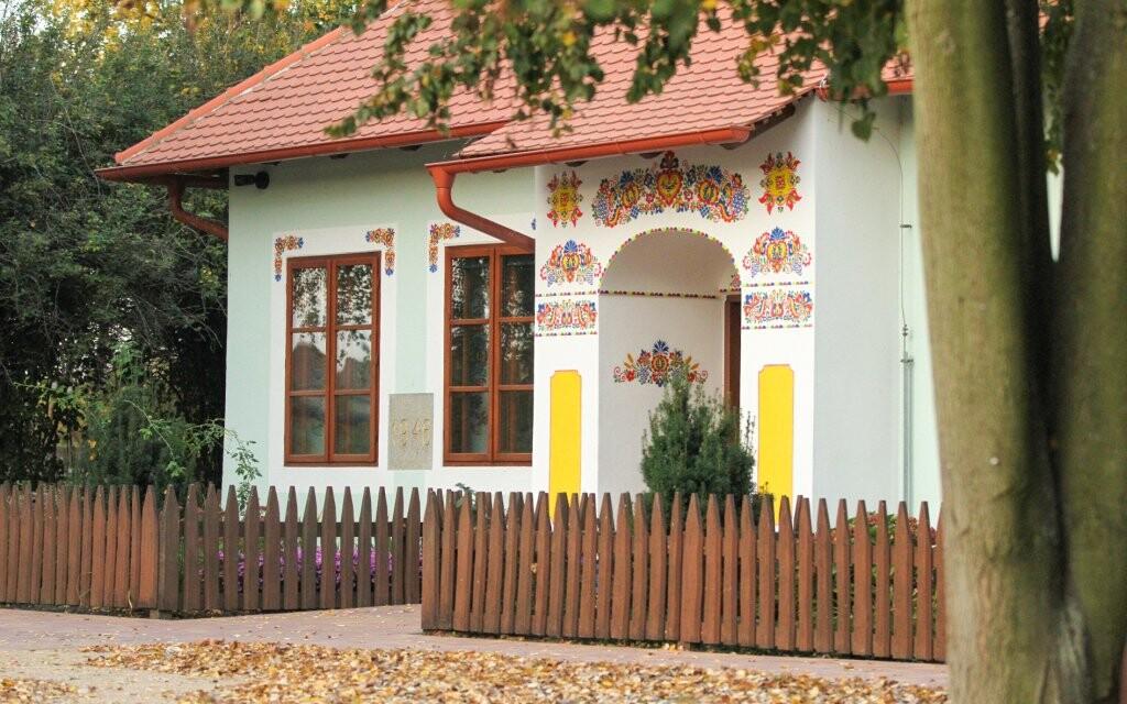 Vínna pivnica, Penzión Čičina, južná Morava