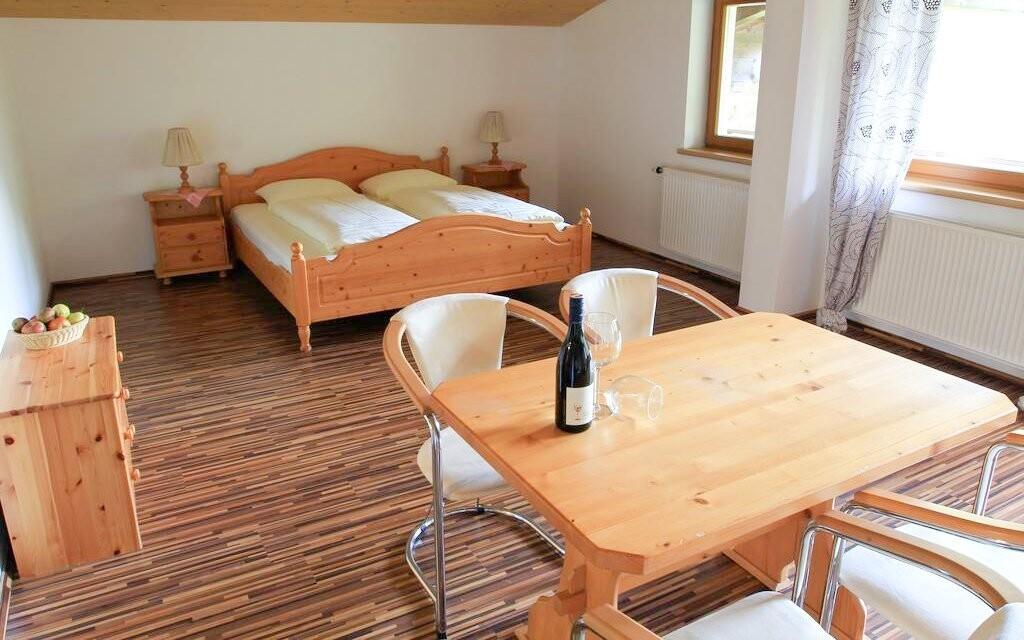 Double Comfort izba, Evianquelle Hotel ***, Bad Gastein