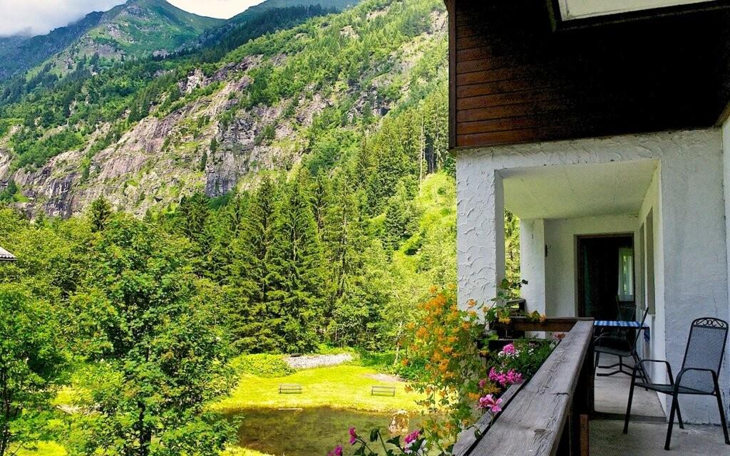 Evianquelle Hotel ***, Vysoké Taury, Rakúsko