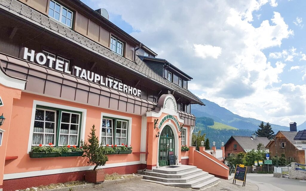 Hotel Tauplitzerhof ***, Tauplitz, Rakousko